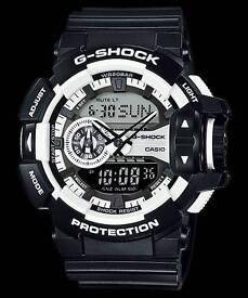 Casio g-shoch NEW