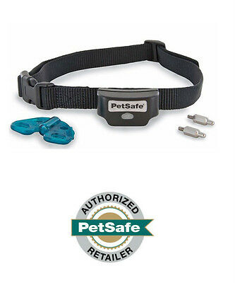 Rechargeable Collar Receiver - PetSafe PIG00-13737 Rechargeable In-Ground Fence Receiver Collar - USA Warranty