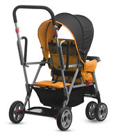 "Poussette / Stroller JOOVY CABOOSE ""Stand and Ride"""