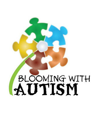 Blooming with Autism, Inc.