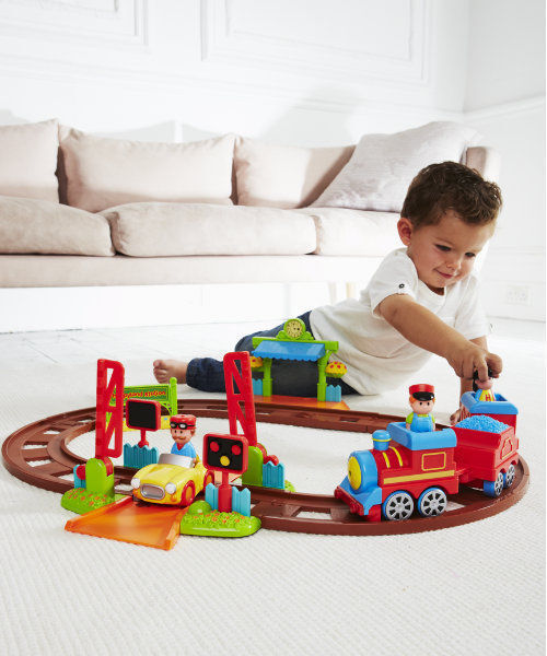 Your Guide To ELC Happyland
