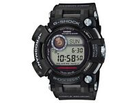 Casio G-Shock GWF-D1000-1ER Frogman - NEW