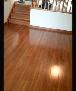 ****QUALITY AND AFFORDABLE FLOORING**** laminate at 1.50$sq ft   Windsor Region Ontario image 2