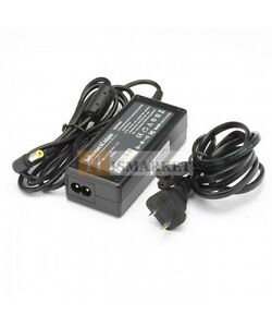 TOSHIBA LAPTOP POWER SUPPLY/CHARGER