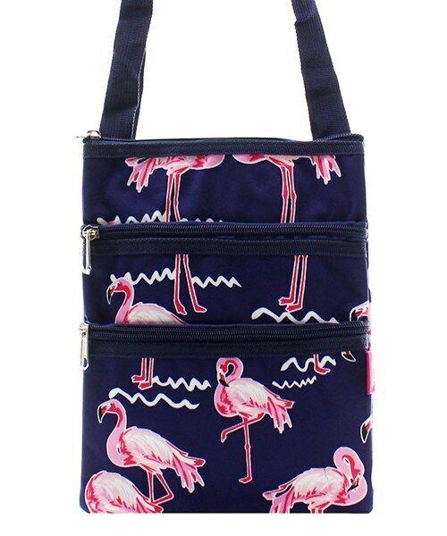Canvas Small Hipster Crossbody Bag NGIL NEW FREE SHIPPING! F