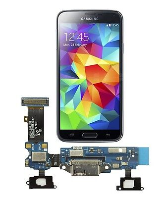 Samsung Galaxy S5 Charging Port Repair Service