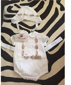 Miranda outfit
