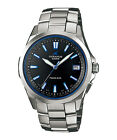 Casio Casio Oceanus Quartz (Solar Powered) Wristwatches