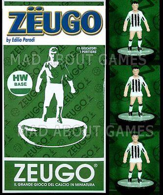 ZEUGO HW TEAMS * Limited Edition * Table Soccer Football Subbuteo Heavyweight