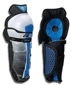 Nike xx-tall mens hockey shin guards for -heights 6'2--6'8 tall Peterborough Peterborough Area image 1