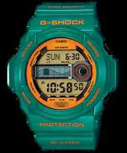 **NEW**G-Shock GLX150B-3 200 METERS $99