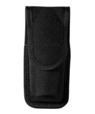 Bianchi 31305 Black PatrolTek Nylon Covered OC/Mace Spray Holder