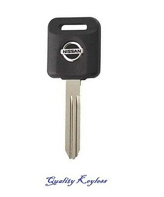 NEW N46 UNCUT IGNITION KEY Compatible with Nissan and Infiniti
