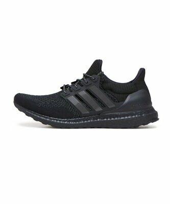 [Adidas] Ultraboost SMTM(Show me the Money) - Black(FW8233), US 9 Size