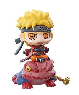 Naruto Shippuuden 2'' Naruto Akatsuki Petit Chara Land Trading Figure NEW