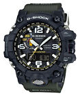 G-SHOCK G-Shock Mudmaster Wristwatches