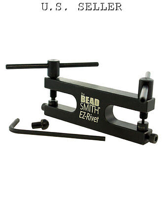 EZ-Rivet Piercing and Setting Tool from Beadsmith