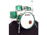 Yamaha Drum kit - Absolute Hybrid Maple