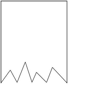 Hobart Quantum Blank Continuous 2.25 X187.5feet Sp-80sp-1500 16rollscs