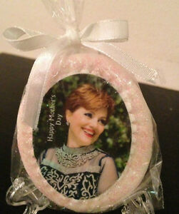 Edible photo for cake, cupcake, cookies or cake pops decoration! Regina Regina Area image 5