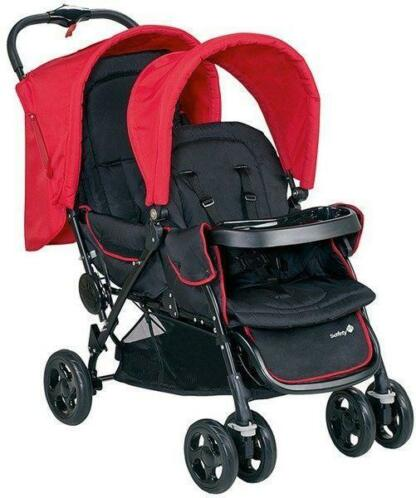 Safety 1st Duodeal Plain Red Tandem 11488850 (Tandems)