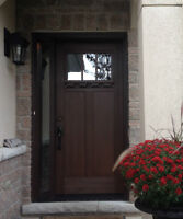WINDOWS AND DOORS Great Prices!!!