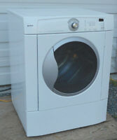 Kenmore Front Loading dryer -Excellent condition -Stainless Drum