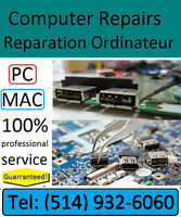 Computer Repairs Cleanup Services And More!
