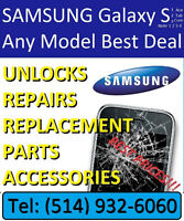 Samsung All Repairs Reparations Professional Service !