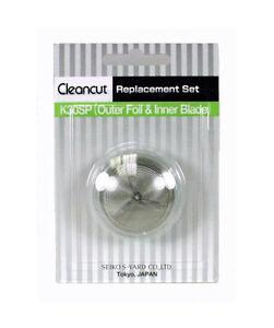 Cleancut-Shaver-ES412-Intimate-Area-Shaver-Replacement-Blades-Foil