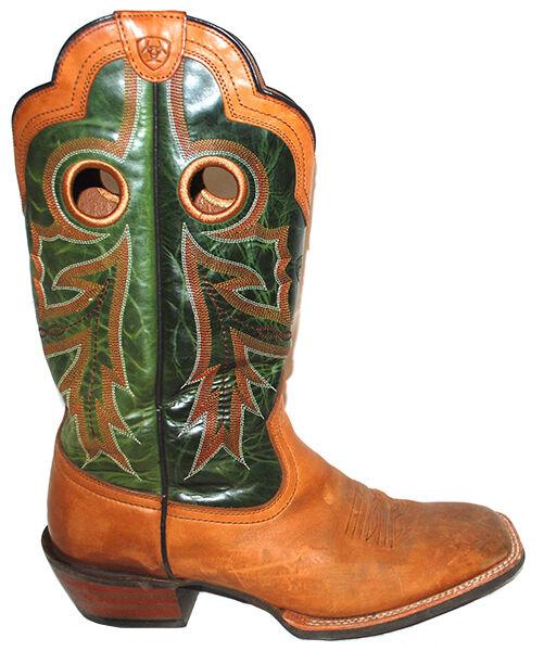 How To Buy Men's Ariat Boots on eBay | eBay