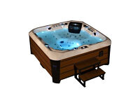 Arden Spas Kenya Hot Tub - Guaranteed Delivery Before Christmas