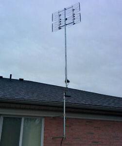 HDTV Antenna Option to Cut the Cord**SALE NOW ON ** Windsor Region Ontario image 2