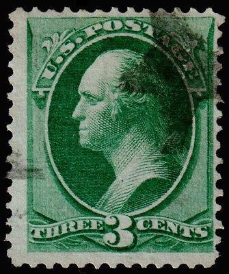 United States Scott 136