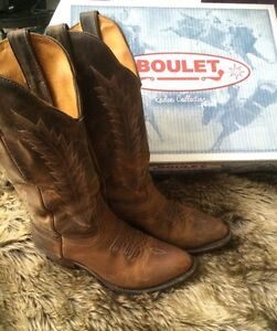 BOULET Boots Kingston Kingston Area image 1