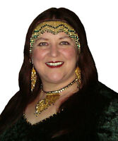 Belly Dance Classes in Kelowna