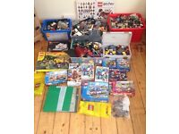 WANTED LEGO JOBLOT COLLECTIONS STAR WARS HARRY POTTER MINI FIGURES BOX SETS NEW USED BULK Vintage