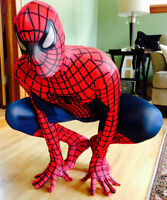 Super Heroes Action Packed Birthday Parties 204 962 2222