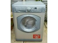 "WASH AND DRY MACHINE ""HOTPOINT"" 7KG LOAD"