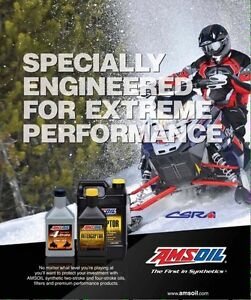 Amsoil Synthetic Oil London Ontario image 1
