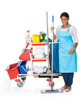 SUB-CONTRACT CLEANER NEEDED FOR A HOTEL!!!!