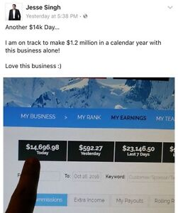 MAKE MONEY TO TRAVEL THE WORLD FOR CHRISTMAS