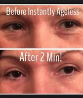 Beauty product, Instant ageless  instock now. $5