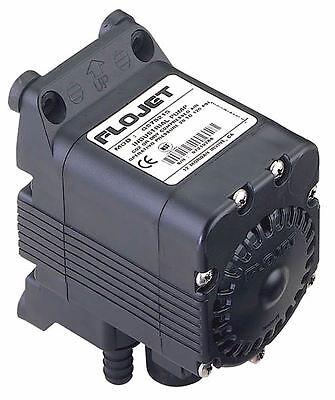 Flojet 12 Pump G57 Air Double Diaphragm G575215d Santoprene Seals New