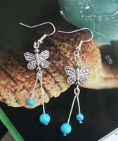 Best Gift to Her: Fashion Indian Style Earrings-1