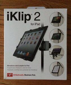 iKlip 2 - iPad stand/holder St. John's Newfoundland image 1