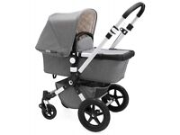 Bugaboo Cameleon3 Classic Grey Melange BRAND NEW STILL BOXED AND UNOPENED