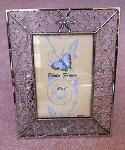 Picture Frame Bubble Glass (Brand New!)