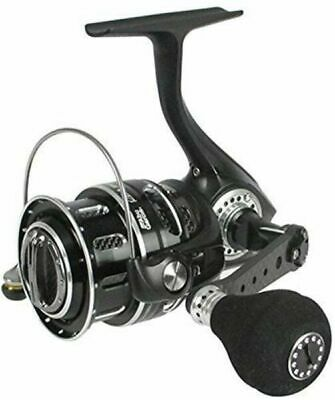 Abu Garcia Revo MGX 3000SH Spinning Reel Carbon Fiber BRAND NEW + Warranty Card