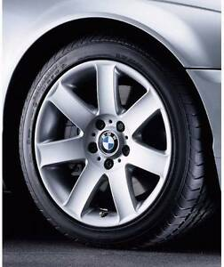 BMW E46 Wheel and Tyre Package. Style 44. Mermaid Beach Gold Coast City Preview
